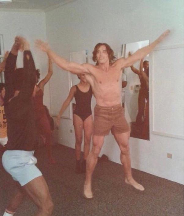 Arnold Schwarzenegger usó esteroides? - Hallar Respuesta