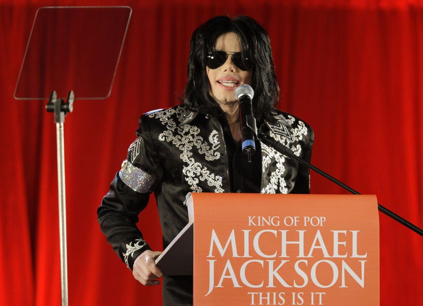 Did Michael Jackson accept Islam? - Quora