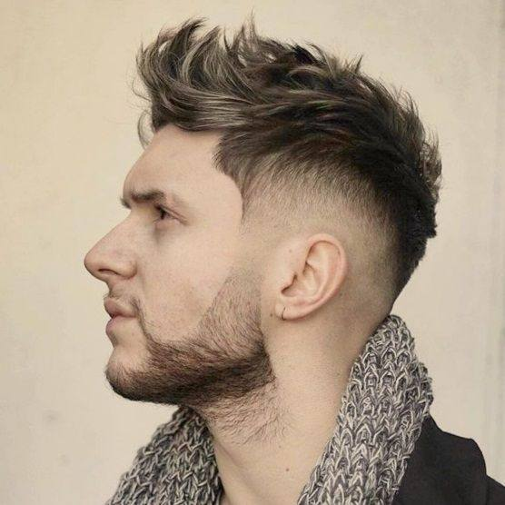 Hair Style For Me How To Get Different Hair Style For Men  Quora