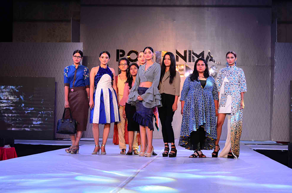 How Good Is Poornima University For A Fashion Design Degree Quora