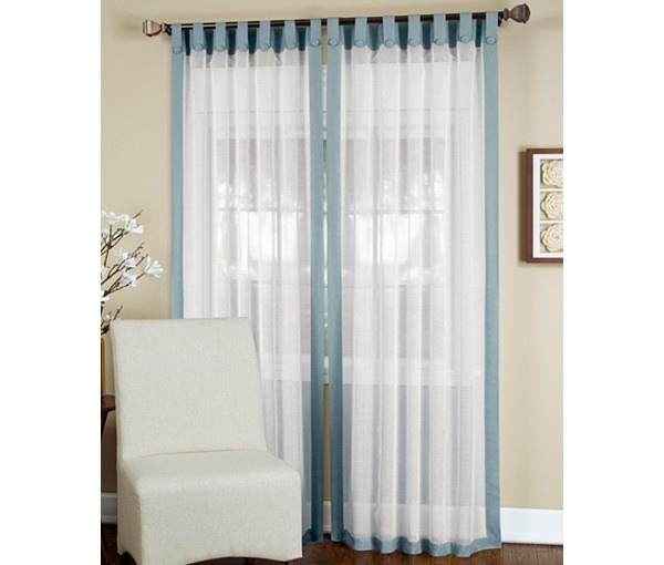What Are Standard Curtain Lengths?