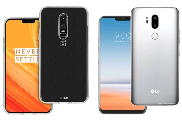 Which is a smart buy, a OnePlus 6 or a Galaxy S9+? - Quora