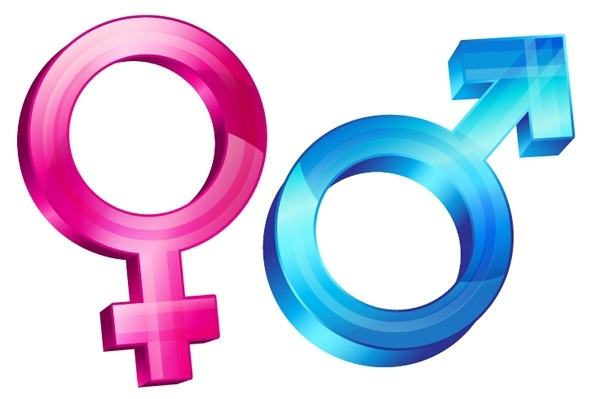 What Is The Origin Of Symbols Of Male And Female Quora