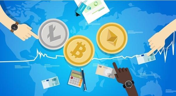 Future of cryptocurrency 2020 qoura