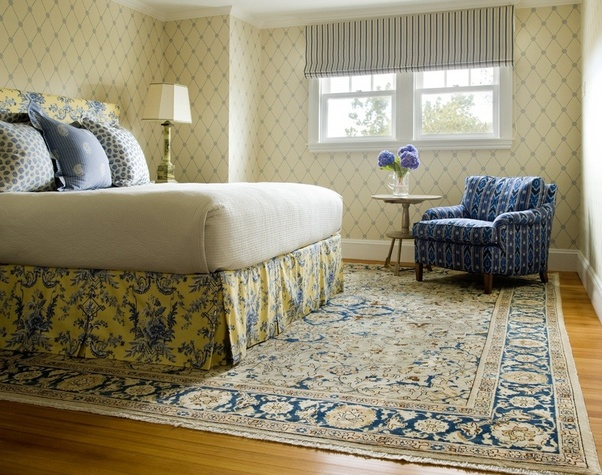 What Are The Main Features Of Persian And Oriental Rugs Quora