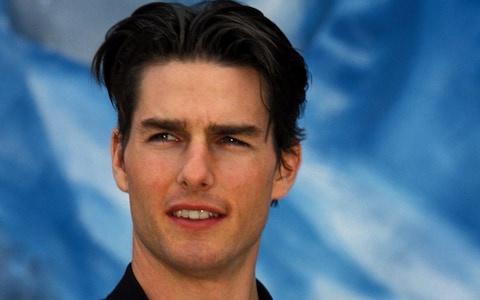 Tom Cruise net worth - $570million