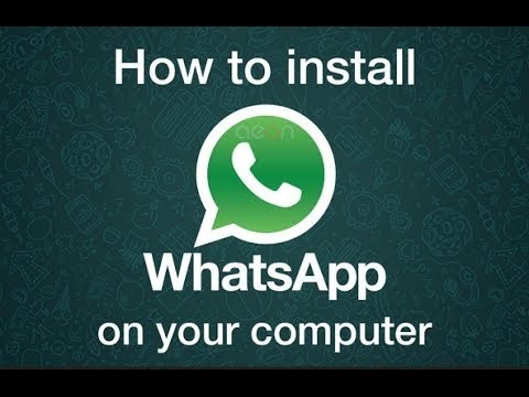 The Simple Way to Use WhatsApp on Web + PC and Tablets