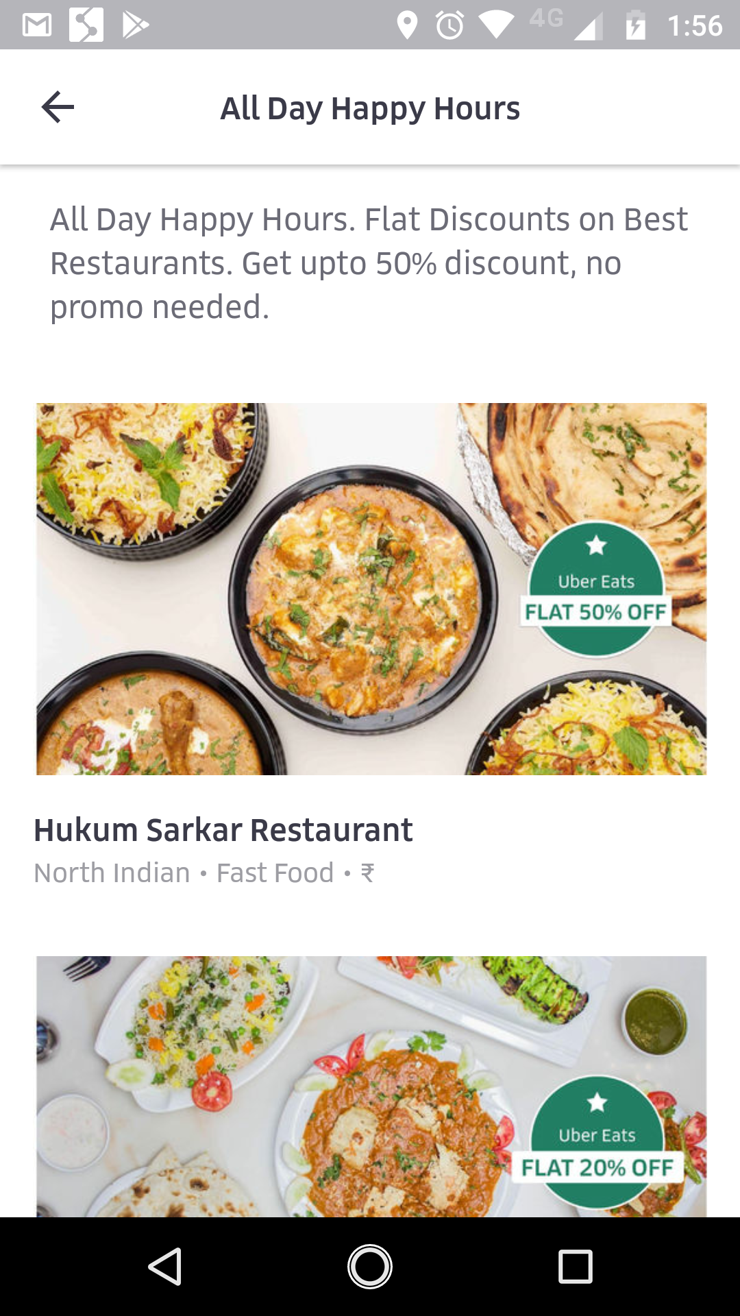 uber eats promo code for existing users 2019