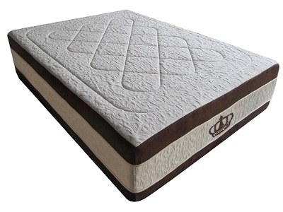 It Is Made With Highest Quality 7 5 Gel Memory Foam And Durable 6 Layers Construction 1 Hd Plush 2 Comfort