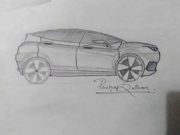 How to make money with my skills in drawing vehicles - Quora
