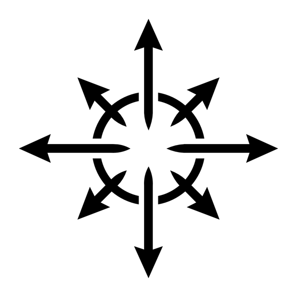 What Is The Universal Symbol For Chaos Quora