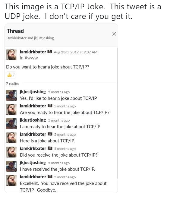 How does UDP work? - Quora