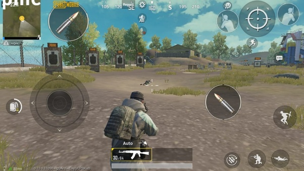 What is the 'no recoil' in PUBG mobile? - Quora