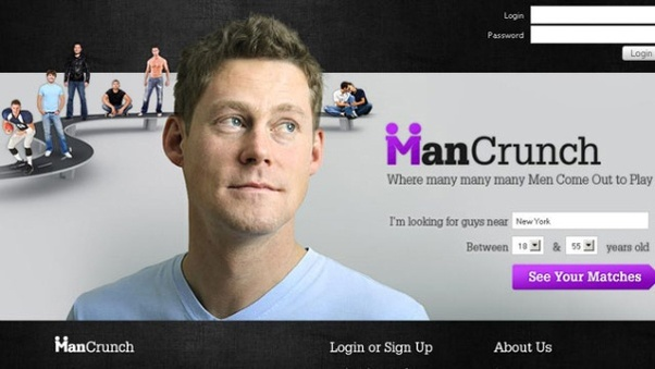 Gay dating sites and gay dating apps for men have become the norm over Now