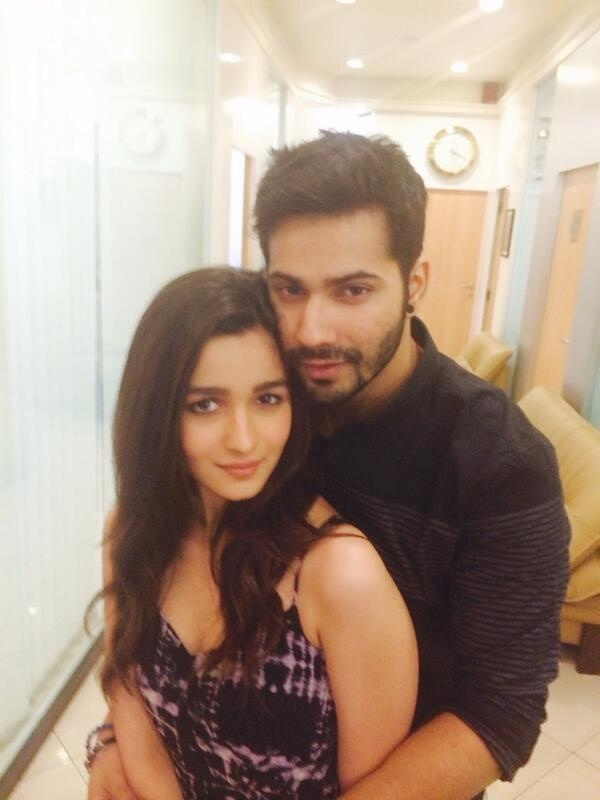 Alia bhatt and varun dhawan dating alia