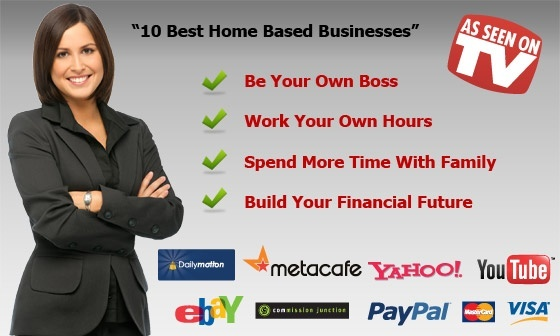 What home-based business should I start? - Quora