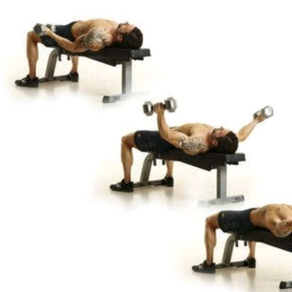 what is the best chest exercise for a nice muscular chest