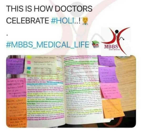 Which are some of the funniest medical (MBBS) memes/jokes