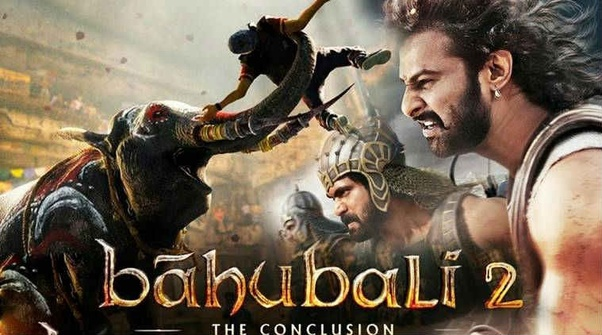 Photo of Baahubali