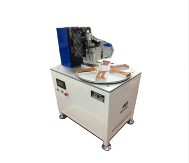 maintenance of packaging machine