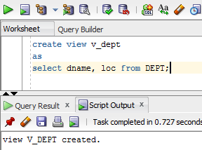 When I update a view in SQL, does my original table get affected