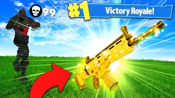 15 key survival tips to get victory royale - improve aim fortnite pc
