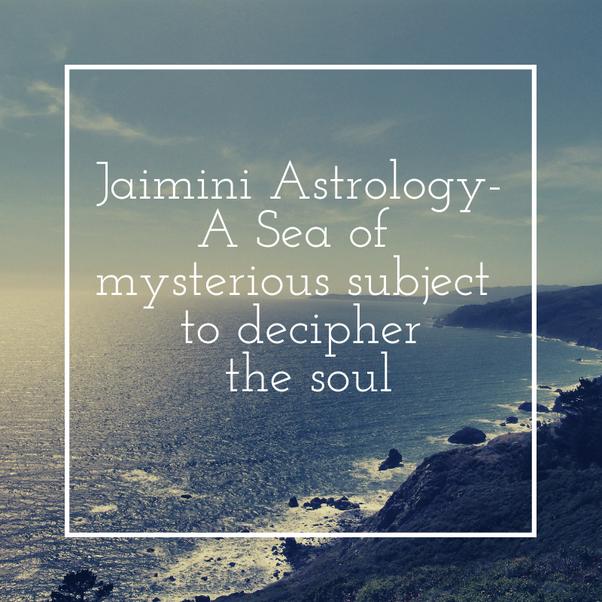 Has Anyone Here Used Jaimini Astrology Quora Consultez votre horoscope quotidien et annuel 2021 de notre astrologue michèle perras. has anyone here used jaimini astrology