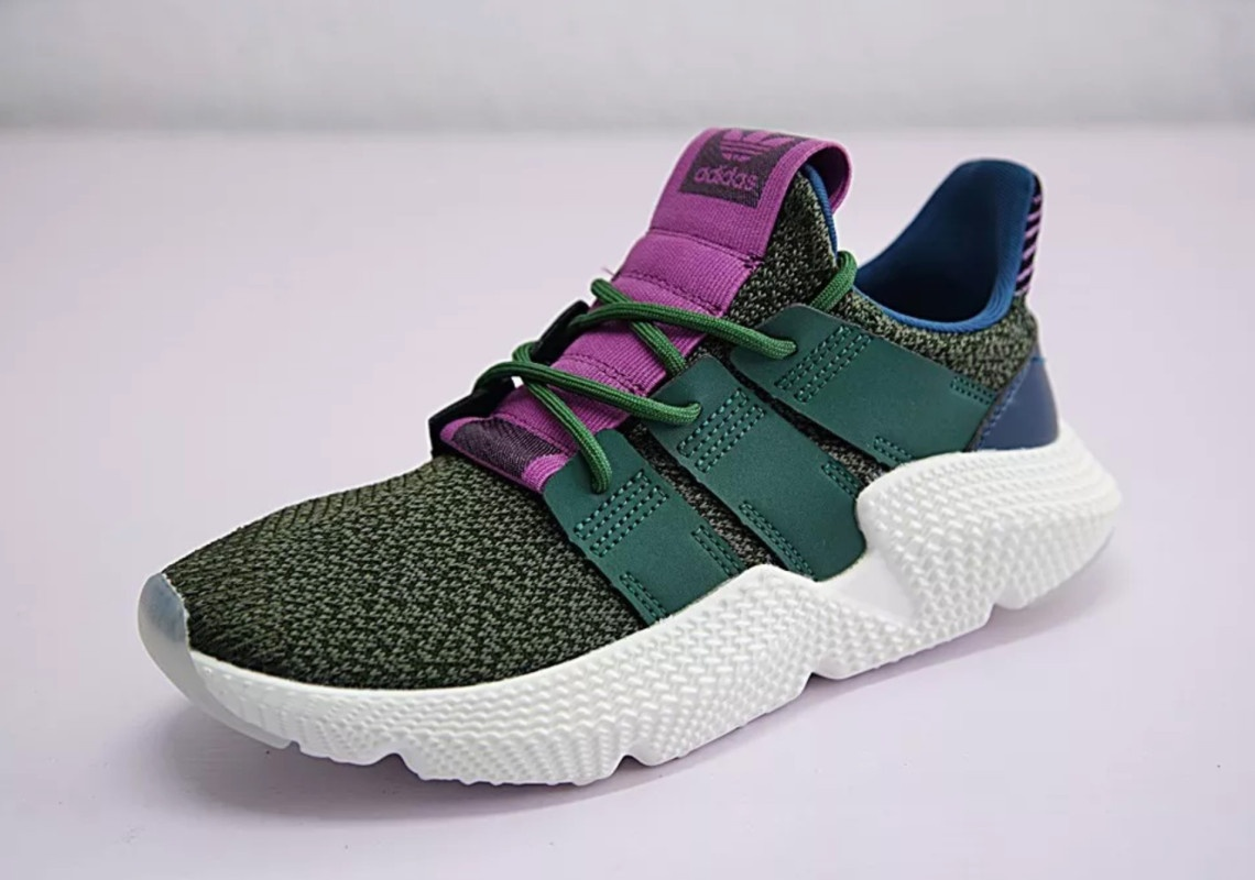 100% authentic 63b21 2957a Cell – adidas Prophere – September 2018