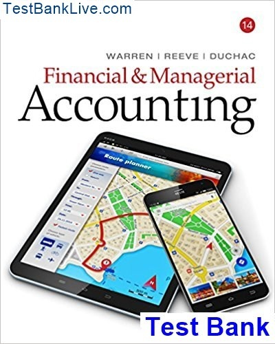 Financial And Managerial Accounting 17th Edition Pdf