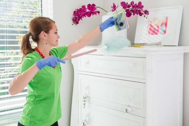Which are the Important part of your home to clean? - Quora