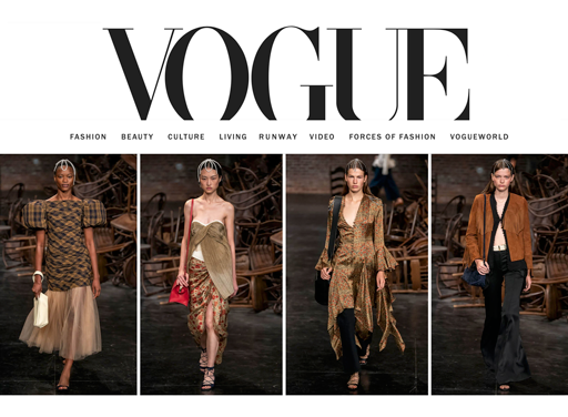 How To Become A Graphic Designer For A High Fashion Magazine Like Vogue Quora