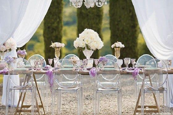 Where can i get ghost chairs for our wedding reception quora you can purchase these transparent chairs at various stores including walmart to get a list of stores in your area simply google ghost chairs junglespirit Image collections