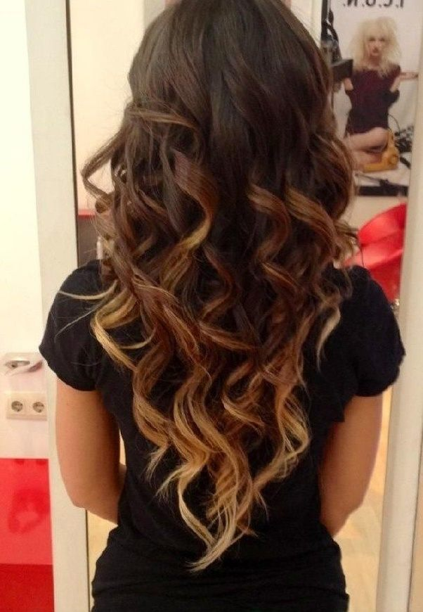 Why Is Ombre Hair Popular What Are The Best Pictures Of People With