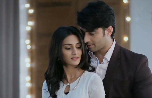What is your review of the TV series 'Kuch Rang Pyar Ke Aise Bhi