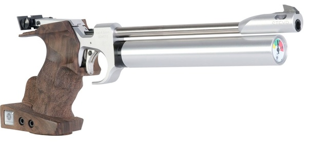 Which 10m air pistol is a better performer and better buy