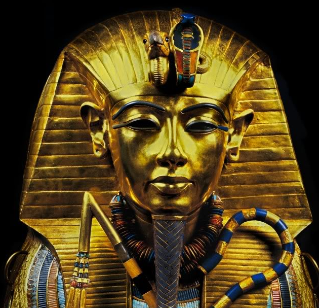 What are the similarities between the Egyptian civilization