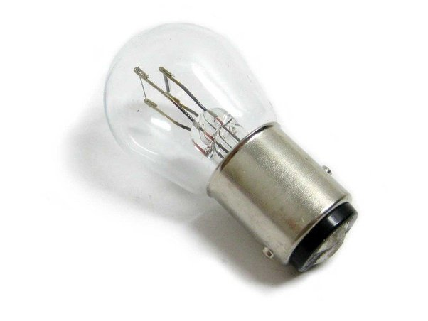 how to tell if hid bulb is blown