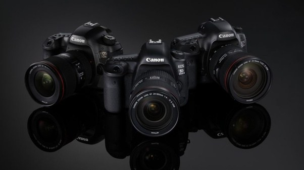 Dslrs still rule the roost for serious photographers
