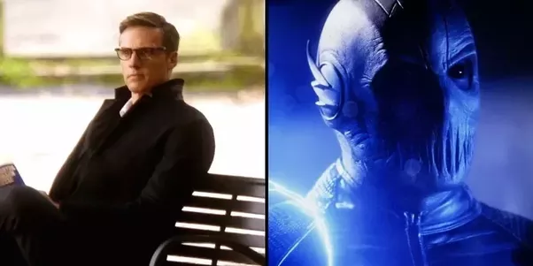 who is the character zoom in the flash tv series quora