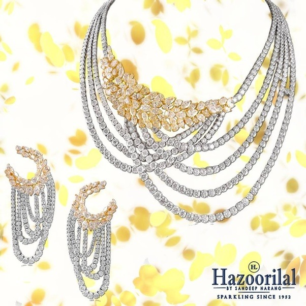 Do you wear more gold or silver jewellery Quora