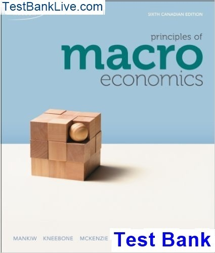 Macroeconomics 4th Canadian Edition Williamson Pdf