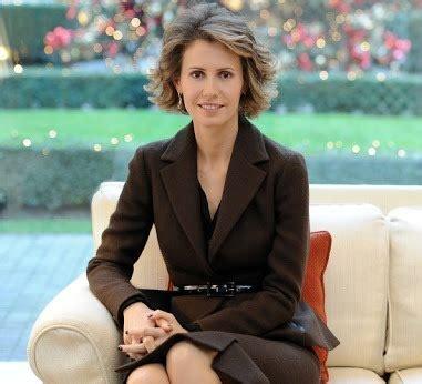 Why doesn't Asma al-Assad wear a hijab? - Quora