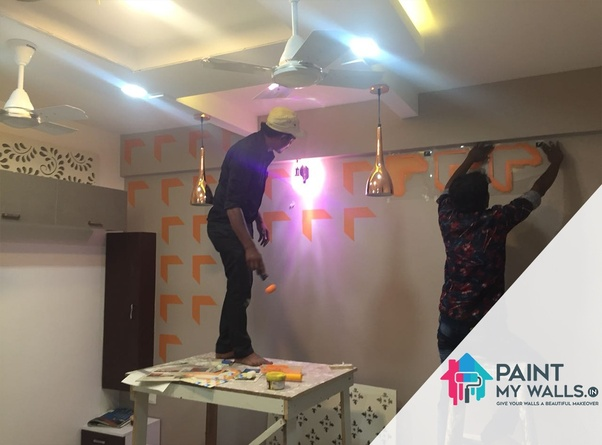 which are the best home painting services in mumbai quora