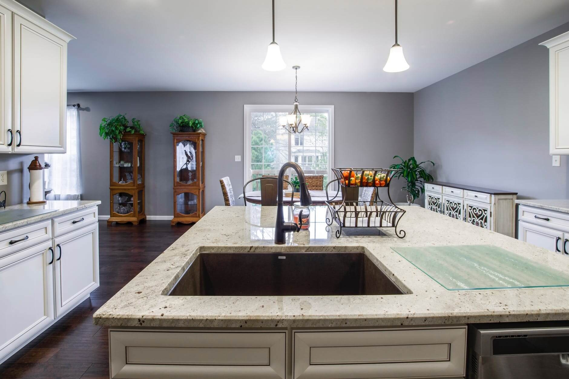 What Kind Of Material Would You Choose For Your Kitchen