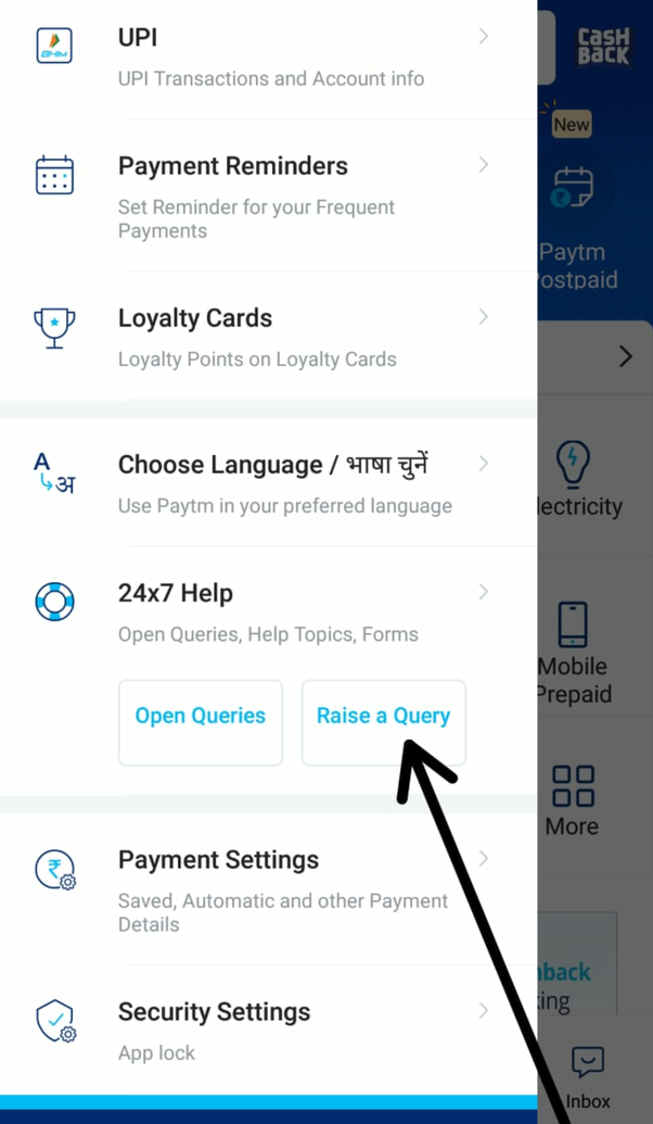 How to remove my adhaar card from Paytm - Quora