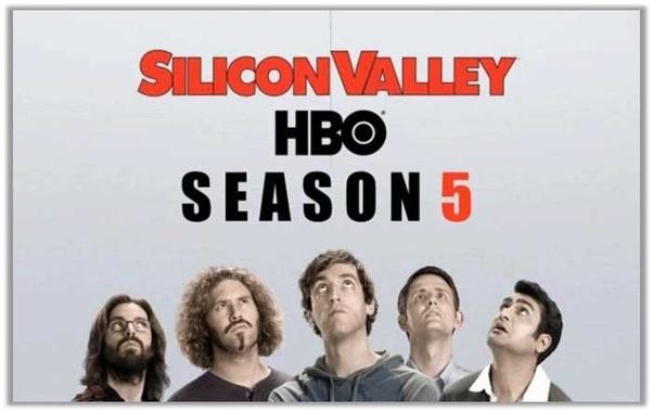 silicon valley season 5 free stream