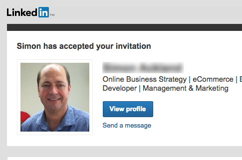 How to know if someone declines your connection on linkedin quora the is no equivalent if someone declines the only choice is therefore to wait and see if they accept your invitation at some point stopboris Image collections