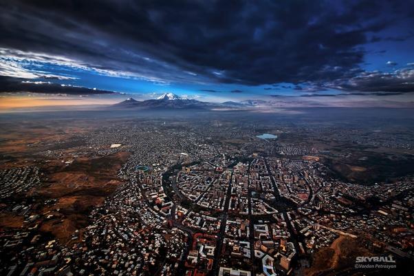 Hook up in yerevan