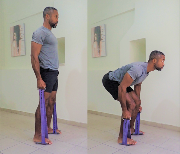 Can I Do Squats And Deadlifts With Resistance Bands?