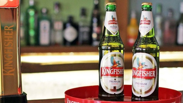 Why Are Beer Cans More Expensive Than Bottled Beer In India Quora
